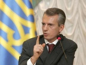 Хорошковский решил, что Тимошенко нравятся немытые, грязные, с длинными ногтями мужчины