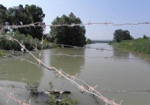 МЧС: Наводнение в Одесской области усиливается