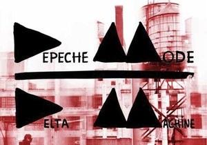 В сети появились треки из нового альбома Depeche Mode
