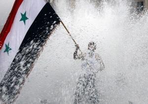 ООН: кризиса, подобного сирийскому, мир не видел 20 лет