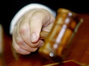 Суд начал рассмотрение дела банды Башмаки