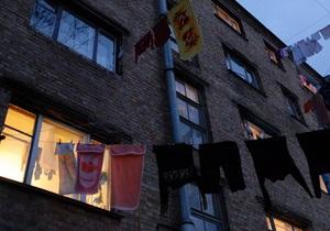 На бульваре Леси Украинки в Киеве проведут капитальный ремонт