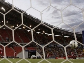 Россиянин похитил со стадиона футбольные ворота