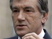 Ющенко неформально поговорит с лидерами стран СНГ