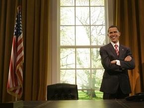 Барак Обама появился в музее мадам Тюссо