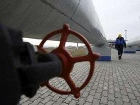 The Financial Times: Газовая напряженность между Москвой и Киевом