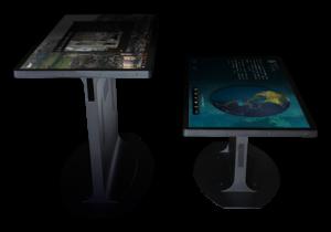 На рынок выйдут 46-дюймовые планшеты-столы с Windows 8