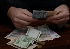 Украинцы могут лишиться возможности досрочно снимать срочные вклады