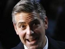 Джордж Клуни вступил в должность посланца мира ООН
