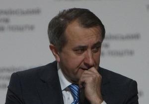 ЕС: На решение по Данилишину никто не влиял