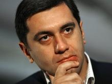 Французские адвокаты Окруашвили приступили к работе