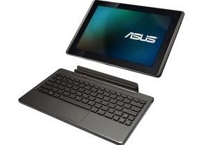 Больше, лучше, легче. Обзор планшетов ASUS Eee Pad Transformer и Samsung Gаlaxy Tab