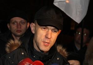 БЮТ: Суд арестовал родственника Кожемякина