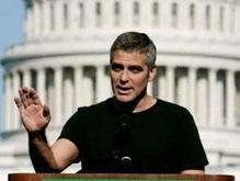 Джордж Клуни назначен послом мира ООН
