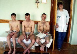 В России за будущими призывниками будут следить с десяти лет