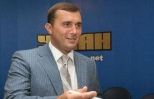 Подозреваемый в хищении 315 млн грн и покушении на убийство экс-депутат объявлен в розыск