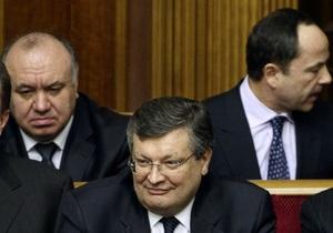 Тигипко считает, что Цушко будет сильным министром экономики