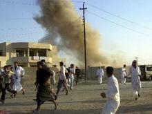 Бои c Армией Махди в Багдаде унесли жизни не менее 925 человек