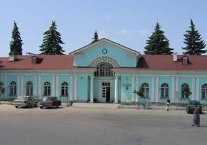 В Крыму эвакуировали вокзал из-за угрозы взрыва