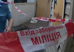 В Мелитополе убили замдиректора одного из местных предприятий