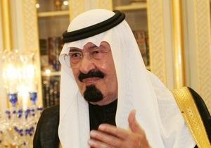 Саудовская Аравия предоставит $20 млн на чернобыльские проекты
