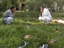 От взрыва в Ираке погибли 28 человек