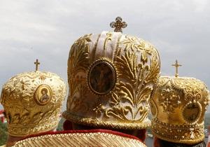 В УПЦ КП призвали мужчин не поздравлять женщин с 8 марта
