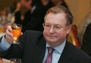 Янукович наградил орденом За заслуги главу Счетной палаты РФ