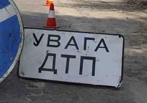В Полтавской области мужчина сбил двух женщин и скрылся с места ДТП