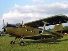 В Сумской области упал самолет: погиб пилот