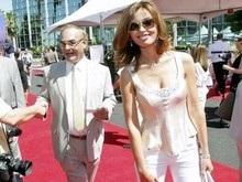 Александра Николаенко прилетает с мужем-миллиардером в Киев