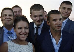 Ряд изданий перепечатали новость о   назначении   Шевченко на пост главы Пенсионного фонда