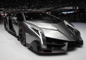 Худшая вещь в Италии после фашизма. Назван самый уродливый автомобиль в мире