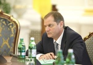 В АП заверили, что Янукович демонстрировал наркотики законно