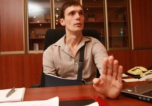 Бенкендорф проигнорировал письмо профсоюза НТКУ о недоверии ему