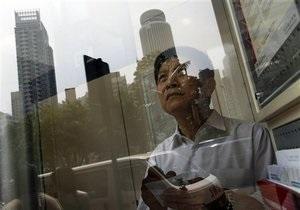 Фондовые рынки Азии выросли до максимума почти трех лет
