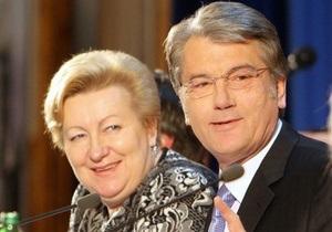 Ульянченко: Ющенко не волнуют шутки о пчелах