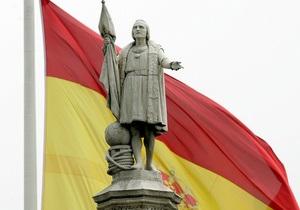 Минфин ФРГ отговаривает Испанию от обращения за полномасштабной финансовой помощью