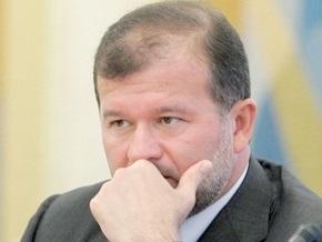 Балога призвал провести досрочные выборы Президента и ВР