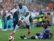 Французская Лига 1: Бордо настигает Нанси