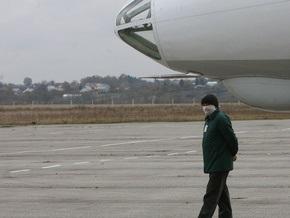 Украина получила и закупила более 600 тысяч упаковок Тамифлю