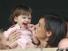 Ученые раскрыли секрет первых слов младенца