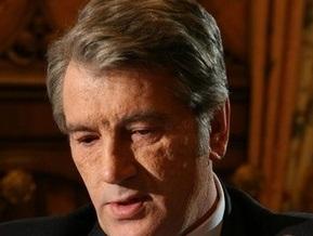 Генпрокуратура предостерегла от вмешательства в расследование отравления Ющенко