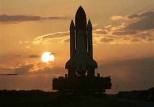 NASA продает шаттлы с огромной скидкой