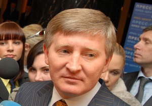 Источник: Ахметов прервал отпуск и срочно отбыл в Киев. Пресс-служба депутата все опровергает