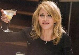 Мадонна ищет через Facebook  крутых и безбашенных  людей