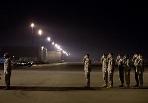 Пентагон существенно сократит число своих военных в Афганистане после 2014 года