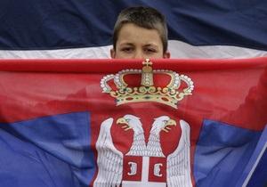 До конца года Сербия может стать кандидатом в члены ЕС