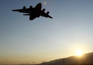 Силы НАТО нанесли авиаудары по целям в Триполи