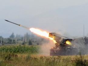 У Грузии будут качественно новые вооруженные силы - Саакашвили